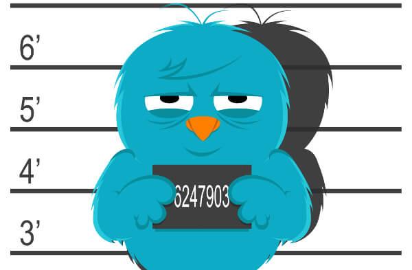 bad twitter bird