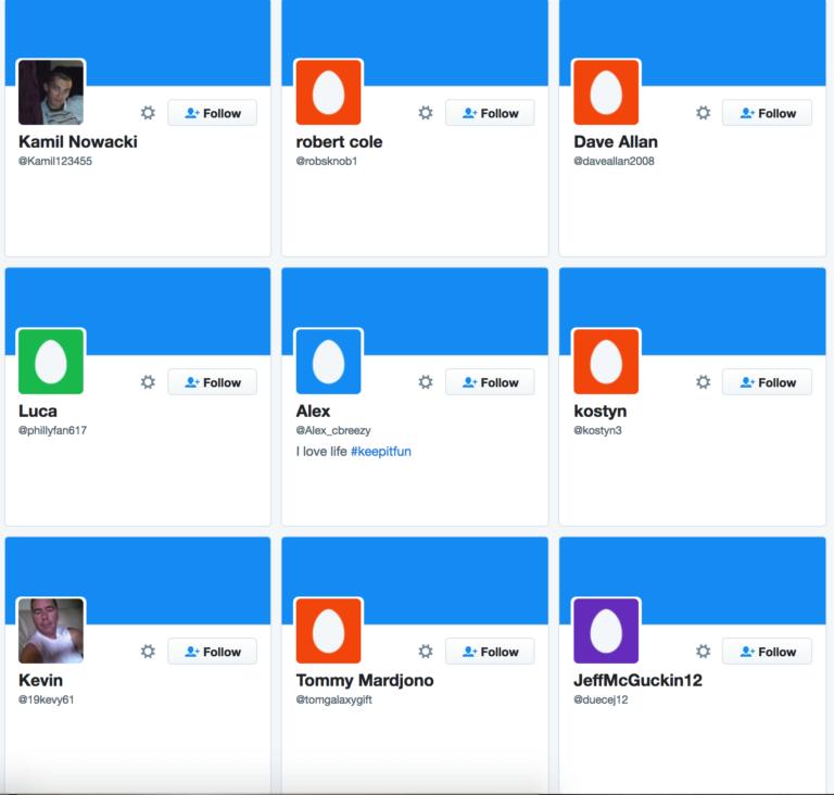 CC Multi Followers