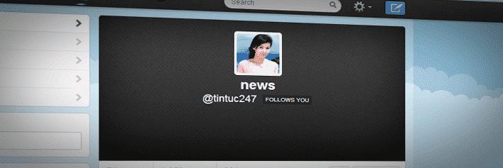 Generic Twitter Profile Pic