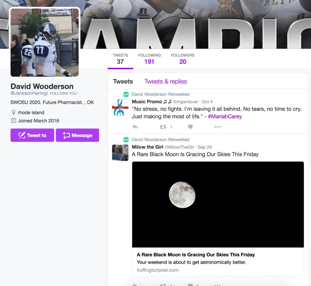 real-follower