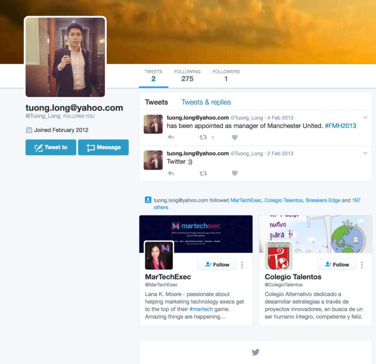 Copy of BCS followers single 1