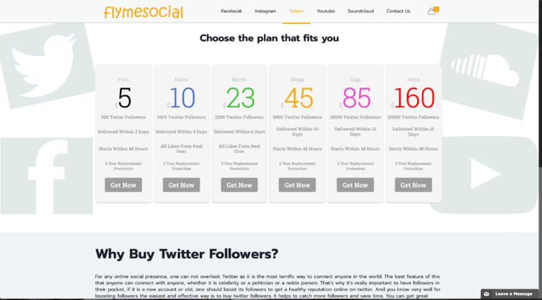 flymesocial-review