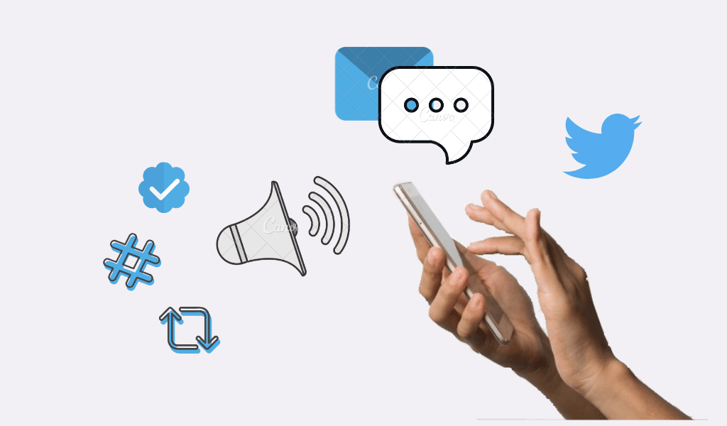 Use SMS to Receive Twitter Notifications Plus Other Functions