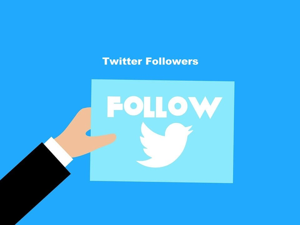 Here's How to Triple Your Twitter Followers in 5 Minutes a Day