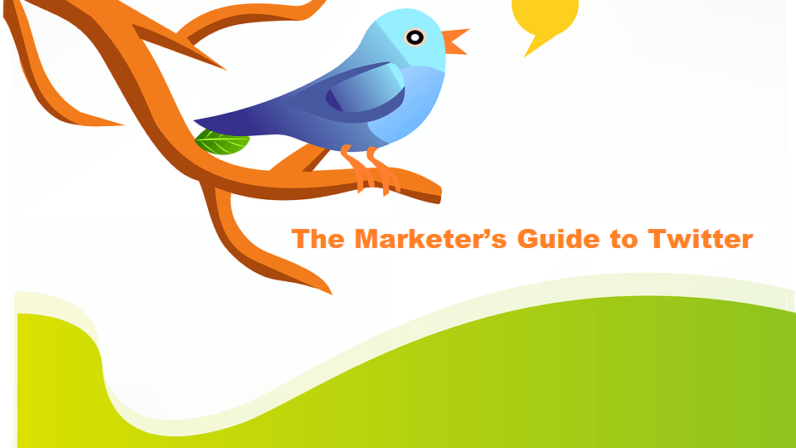 The Marketer's Guide to Twitter