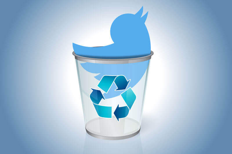 How to Delete Your Twitter Account Now