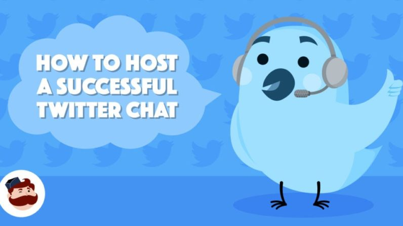 6 Step Guide to Hosting Twitter Chats