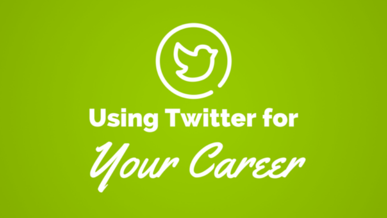 How To Use Twitter To Improve Your Career