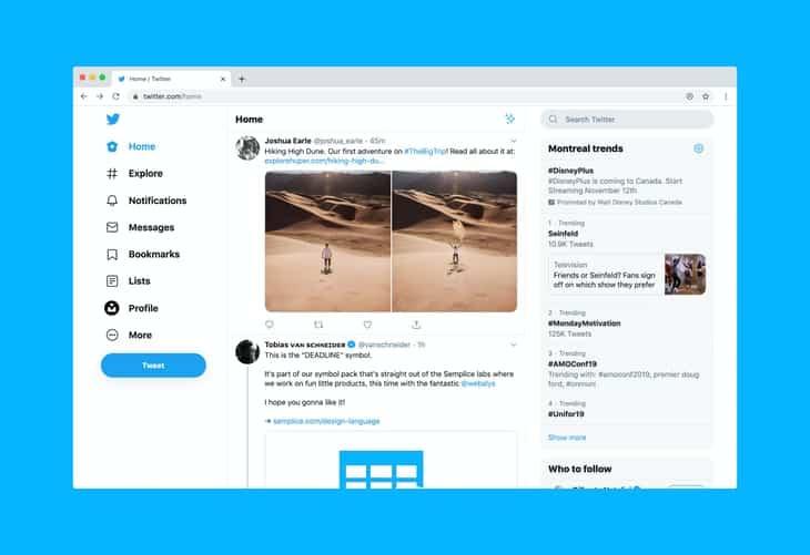Twitter Bans 7,000 QAnon Accounts, Tracks 150,00 More
