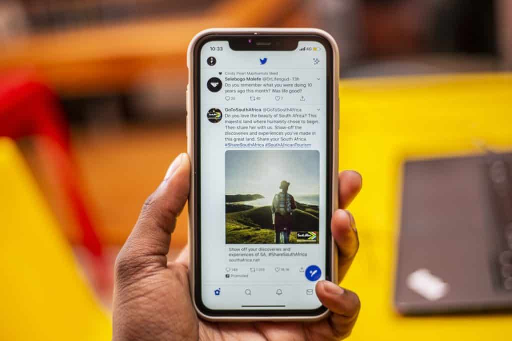 Twitter Builds Base at Ghana, Nigeria Throws a Tantrum